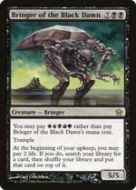 Bringer of the Black Dawn image