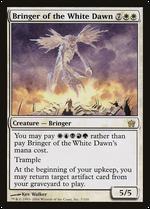 Bringer of the White Dawn image