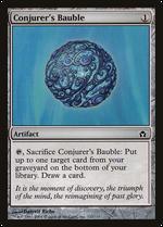 Conjurer's Bauble image