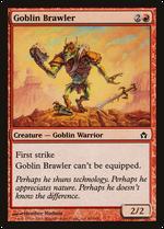 Goblin Brawler image