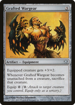 Grafted Wargear image