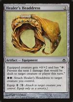 Healer's Headdress image