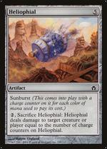 Heliophial image