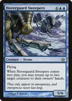 Hoverguard Sweepers image