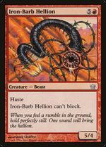 Iron-Barb Hellion image