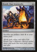 Krark-Clan Ironworks image