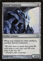 Synod Centurion image