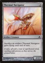 Thermal Navigator image