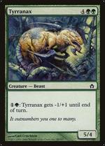 Tyrranax image