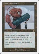 Beast of Burden image