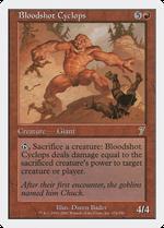 Bloodshot Cyclops image