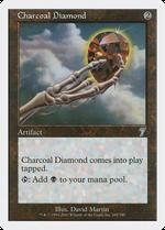 Charcoal Diamond image