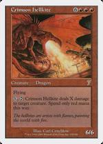 Crimson Hellkite image