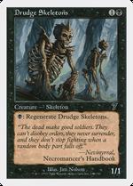 Drudge Skeletons image