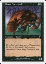 Giant Cockroach image