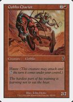Goblin Chariot image