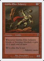 Goblin Elite Infantry image