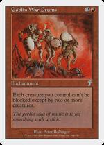 Goblin War Drums image