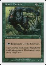 Gorilla Chieftain image