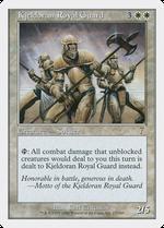 Kjeldoran Royal Guard image