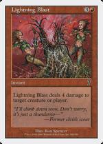 Lightning Blast image