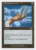Marble Diamond image