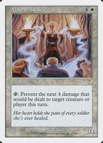 Master Healer image