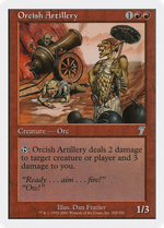 Orcish Artillery image