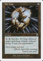 Pit Trap image