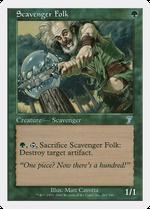 Scavenger Folk image