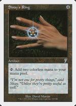 Sisay's Ring image