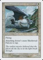 Skyshroud Falcon image