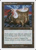 Storm Cauldron image