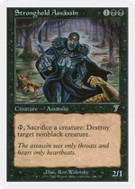 Stronghold Assassin image