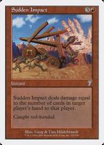 Sudden Impact image