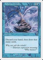 Tolarian Winds image