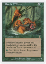 Uktabi Wildcats image