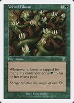 Vernal Bloom image