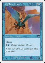 Vigilant Drake image