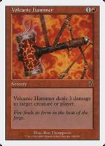 Volcanic Hammer image