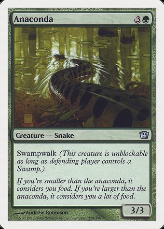 Anaconda image