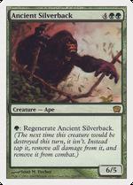 Ancient Silverback image
