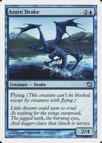 Azure Drake image