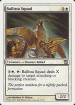 Ballista Squad image