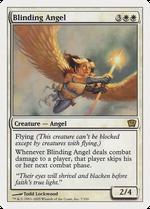 Blinding Angel image