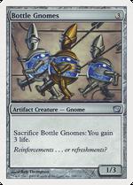 Bottle Gnomes image