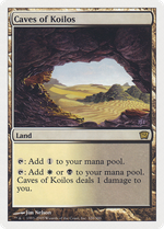 Caves of Koilos image