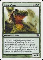 Craw Wurm image