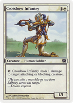Crossbow Infantry image