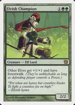 Elvish Champion image